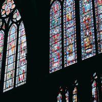 "How can secular ""churches"" survive?"