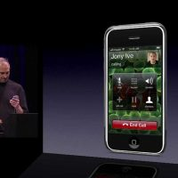 So, There Was This Keynote Earlier Today...