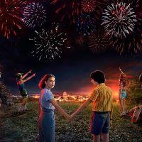 Stranger Things Returns on July 4, 2019