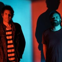 Swervedriver Announce New Album Future Ruins, Release First Single