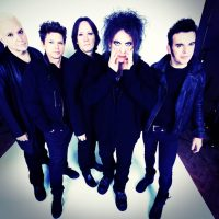 The Cure Revealed Two New Songs on Their New Tour