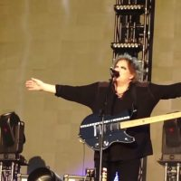 Watch The Cure's Epic 40th Anniversary Concert