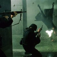 Scenes I Go Back To: The Matrix