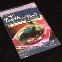 This Tooth & Nail Records Catalog Is a '90s Christian Music Time Capsule