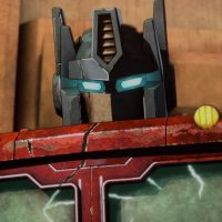 The War For Cybertron is Coming to Netflix