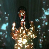 """A """"Mind Bending"""" Mix From Broadcast's Trish Keenan"""