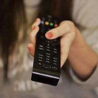 What is it like to go for a year without cable TV?