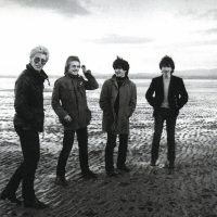 Reissues of U2's Boy, October, and War coming this July