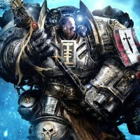 Warhammer 50K