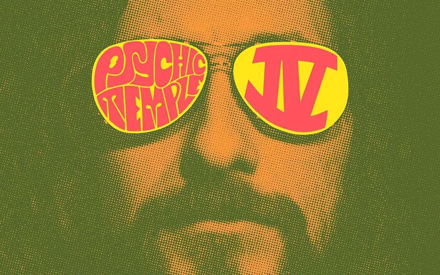 Psychic Temple's Chris Schlarb