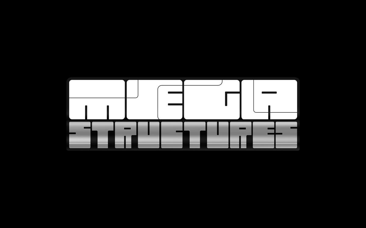 Megastructures Logo