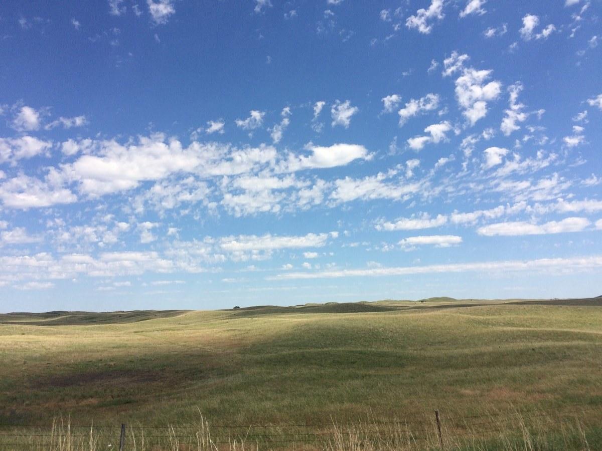 Nebraska Prairie #3