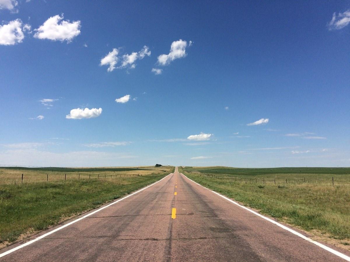 Nebraska Prairie #5