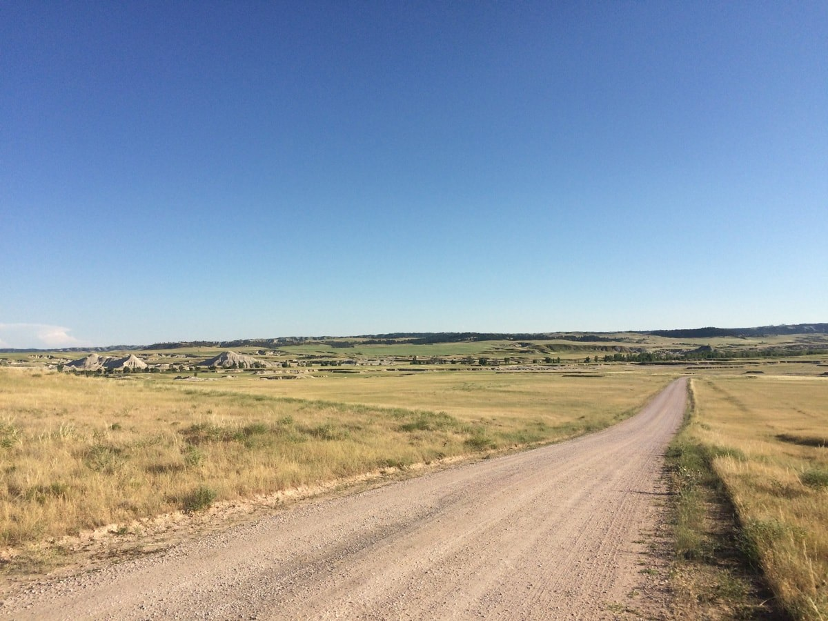 Nebraska Prairie #6