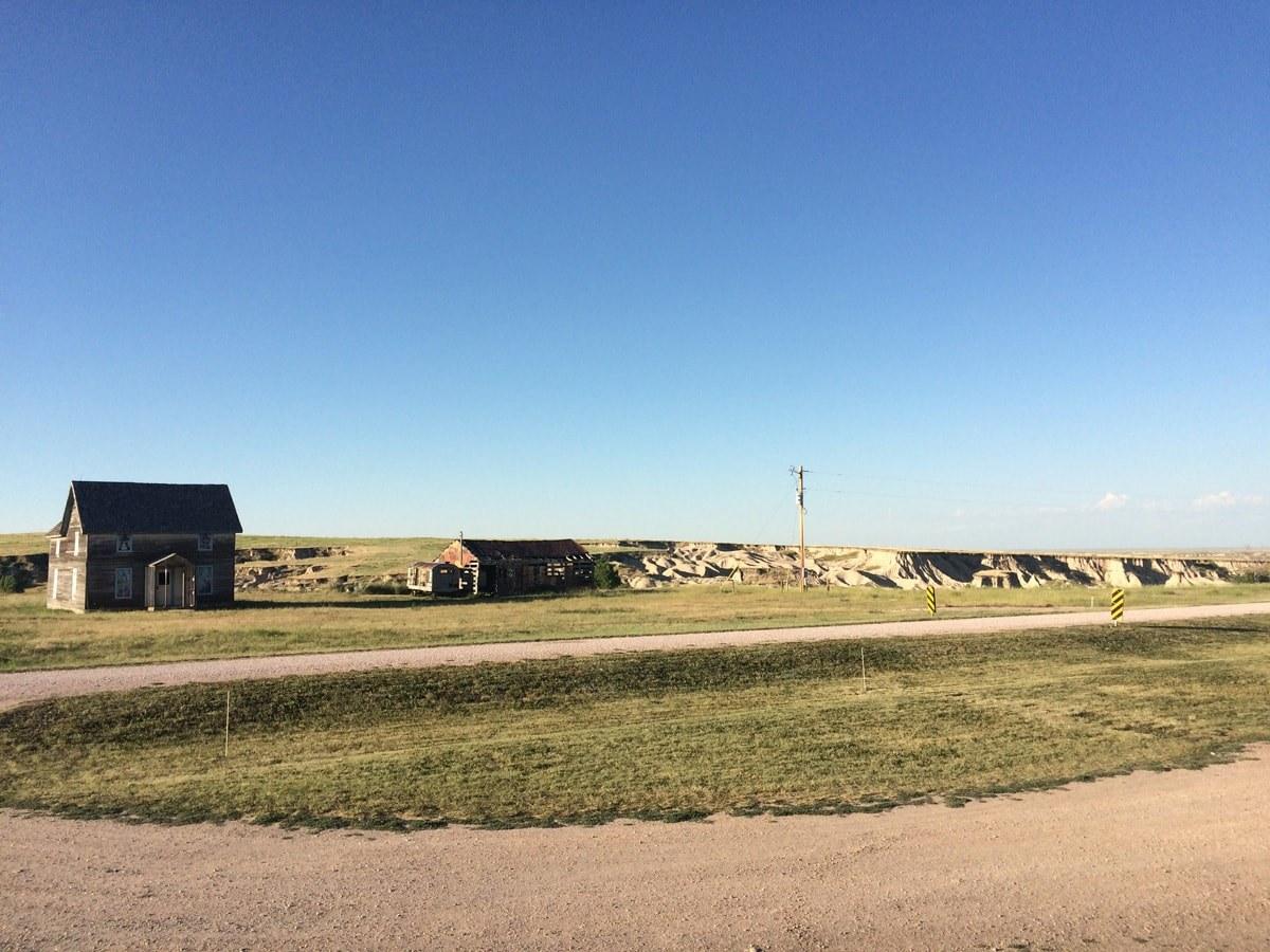 Nebraska Prairie #7
