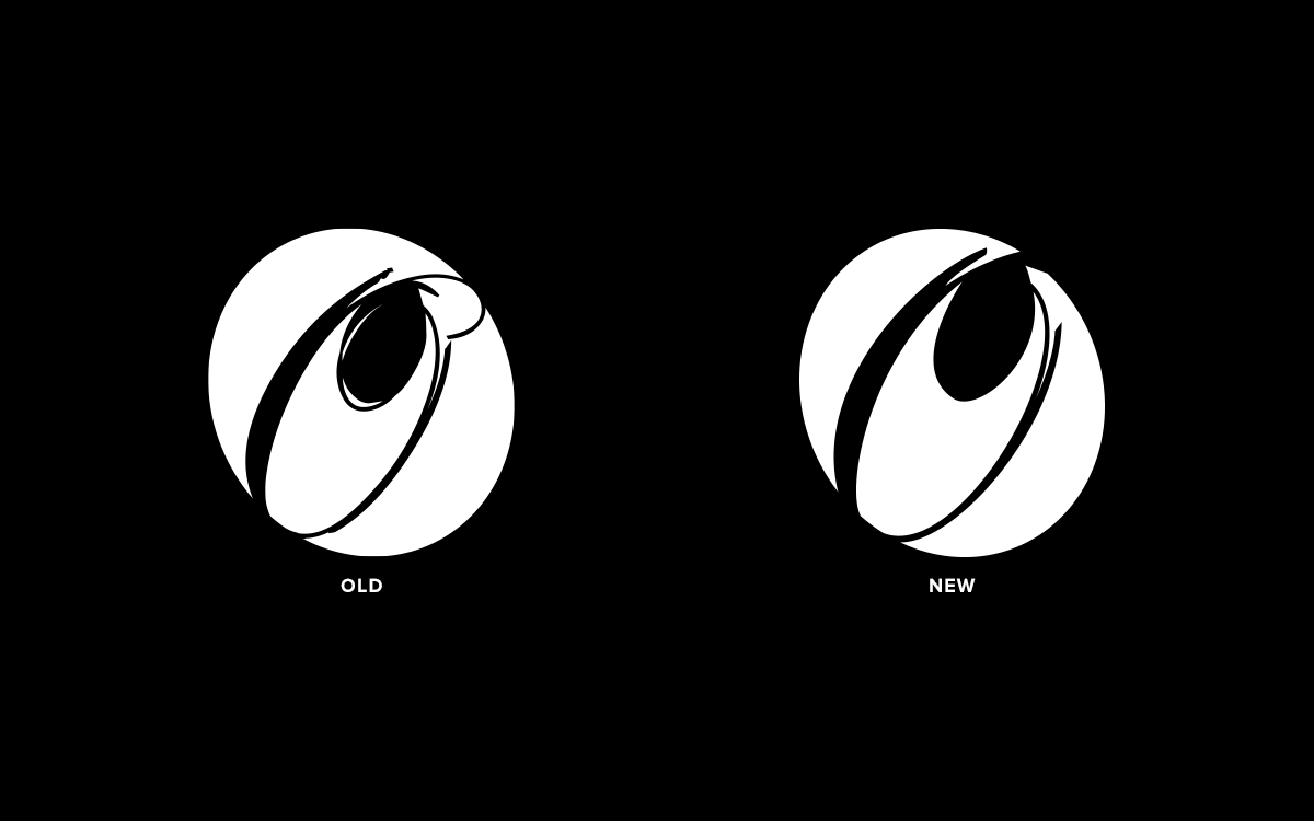 Opus Logo Comparison