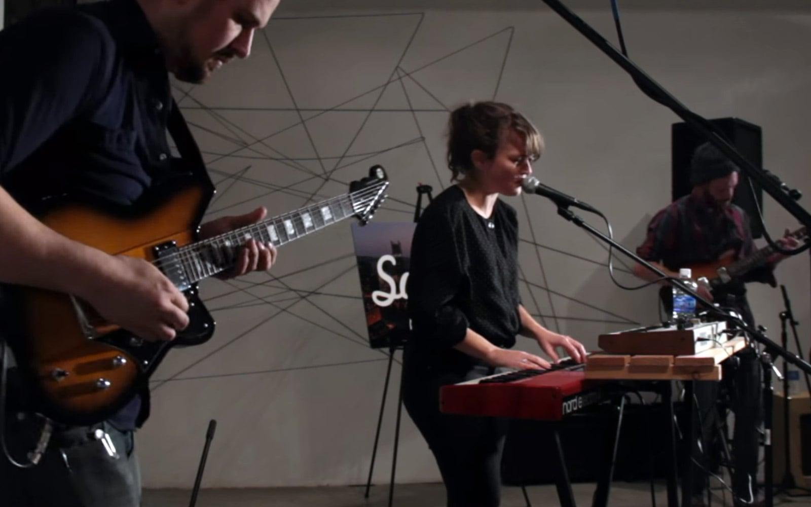 Sleep Experiments Sofar Concert