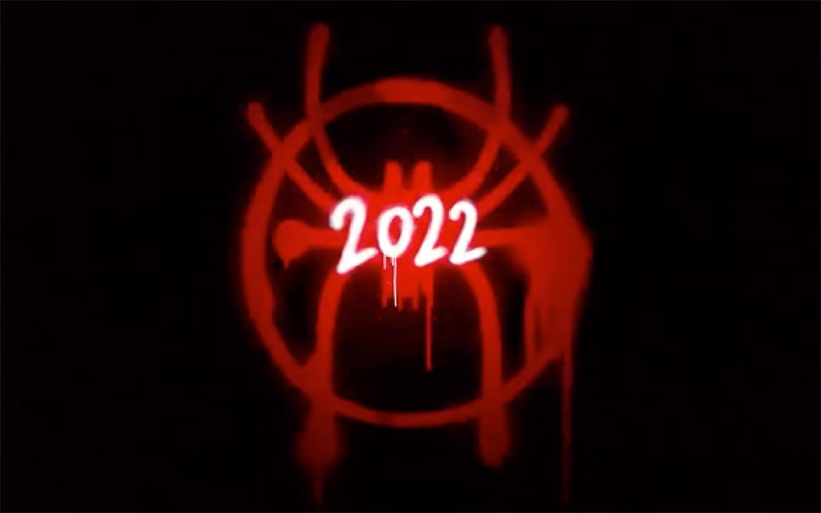 Spider-Verse 2, 2022