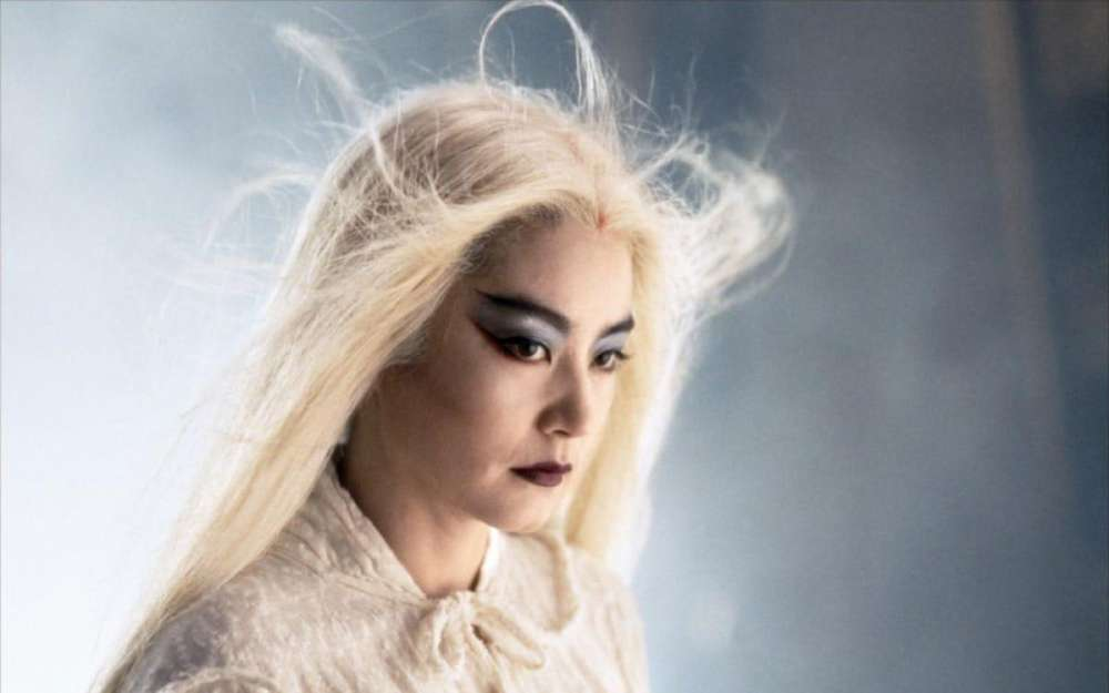 The Bride with White Hair - Ronny Yu