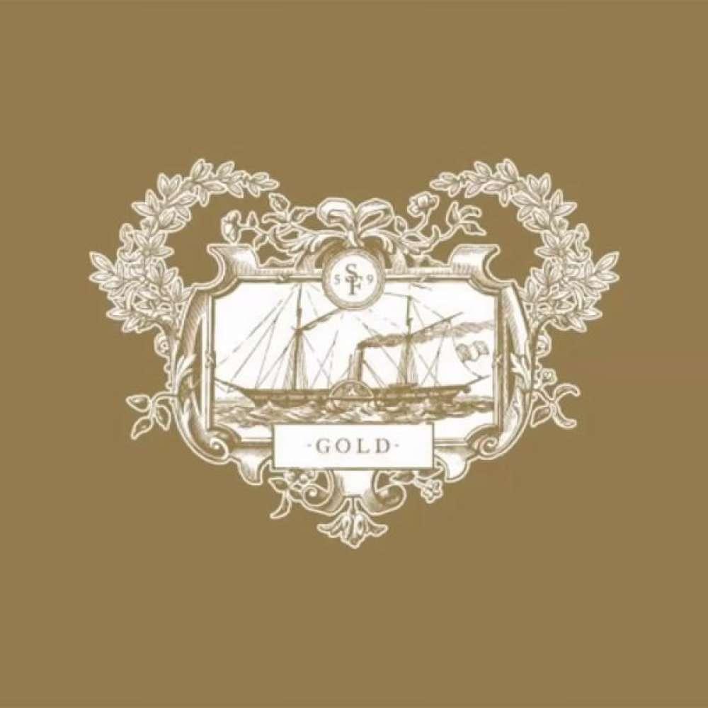 Gold - Starflyer 59