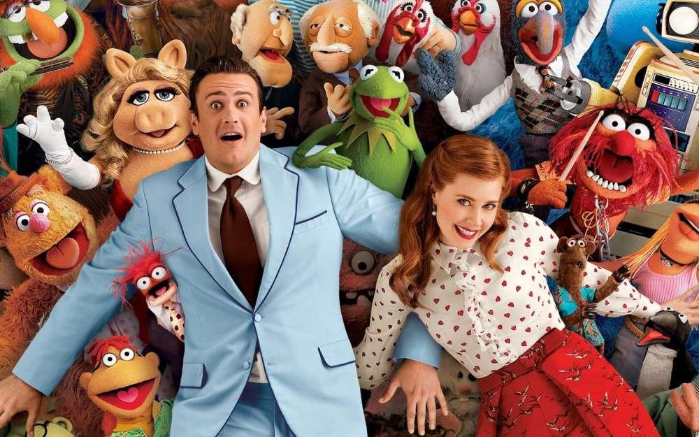 The Muppets - James Bobin