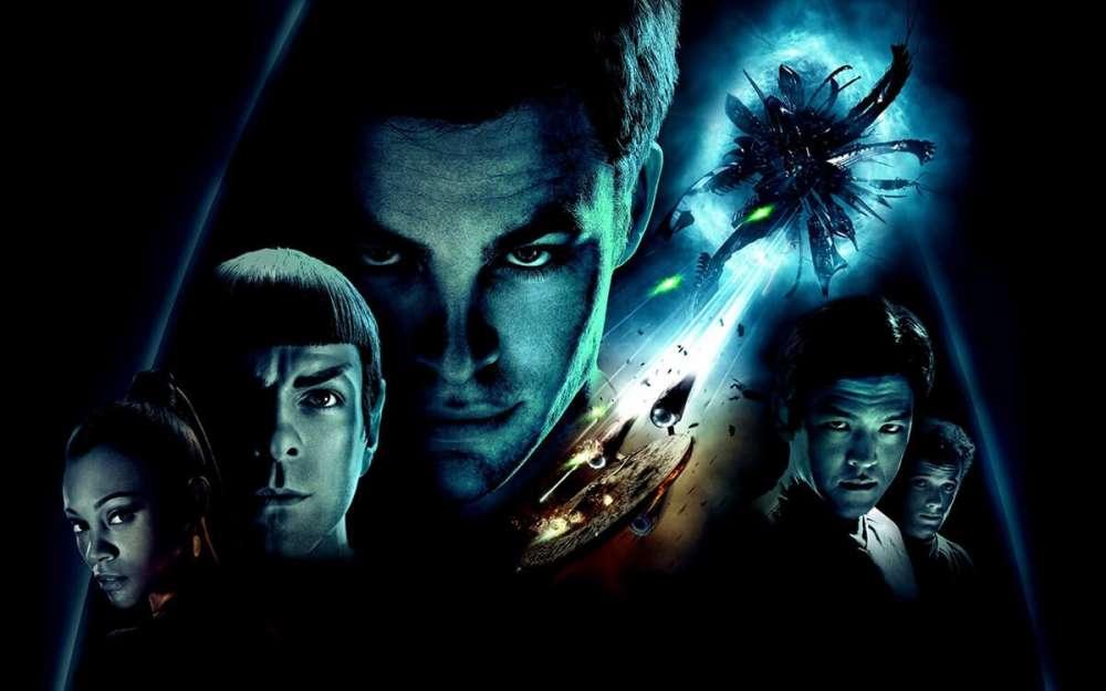 Star Trek, J.J. Abrams