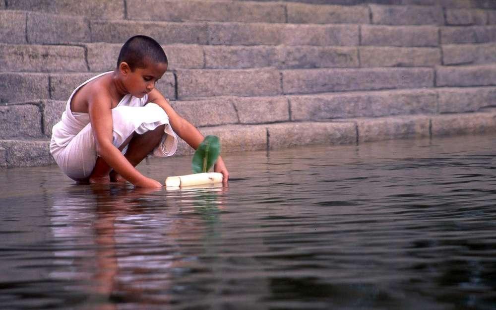 Water - Deepa Mehta