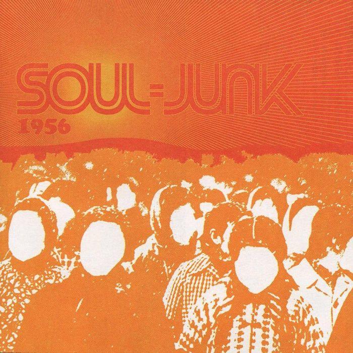 1956, Soul-Junk