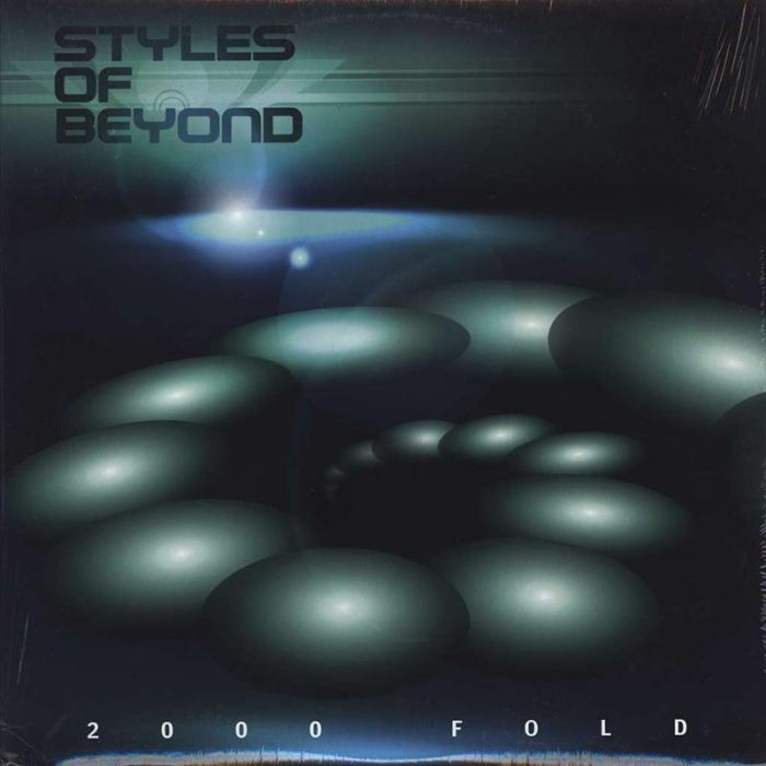 2000 Fold - Styles of Beyond