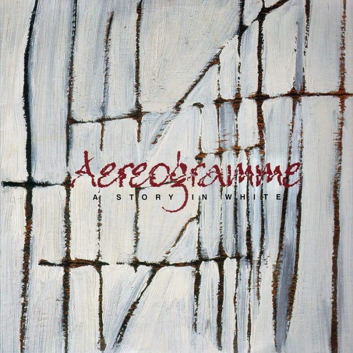 A Story In White - Aereogramme