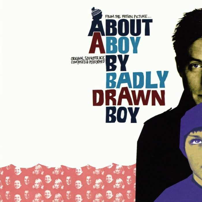 About a Boy - Badly Drawn Boy