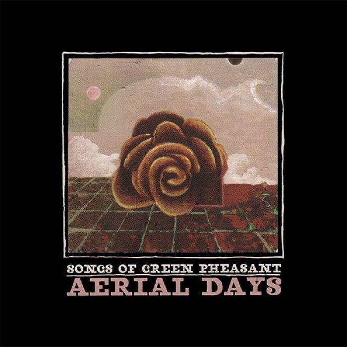 Aerial Days - Songs of Green Pheasant