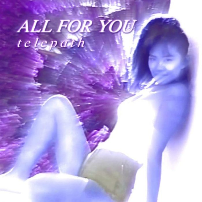 All For You - Telepath