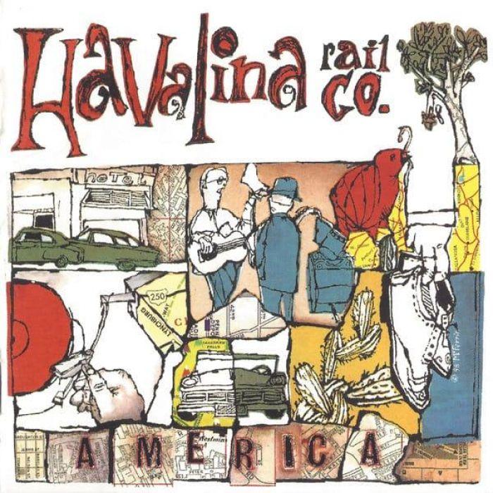 America - Havalina