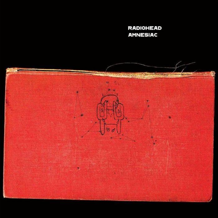Amnesiac, Radiohead