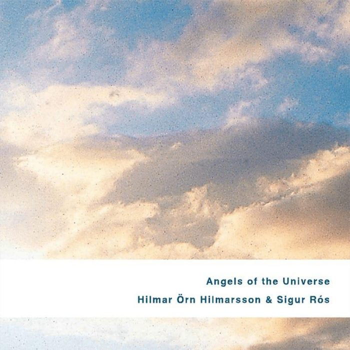 Angels of the Universe - Hilmar Orn Hilmarsson, Sigur Ros