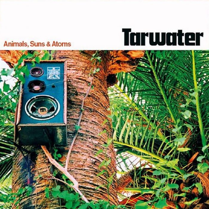 Animals, Suns & Atoms - Tarwater