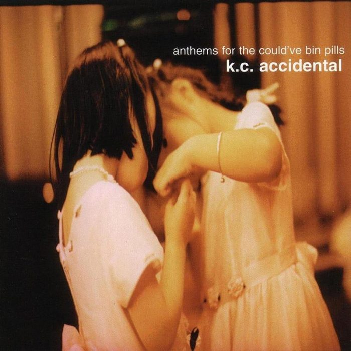 Anthems - KC Accidental