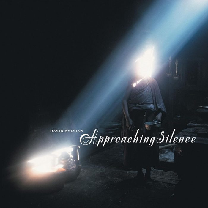 Approaching Silence - David Sylvian