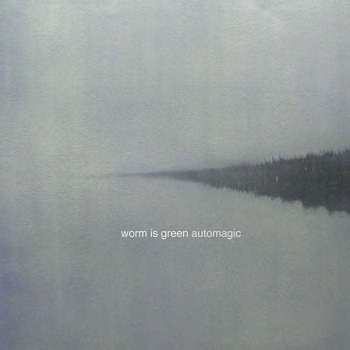 Automagic - Worm Is Green
