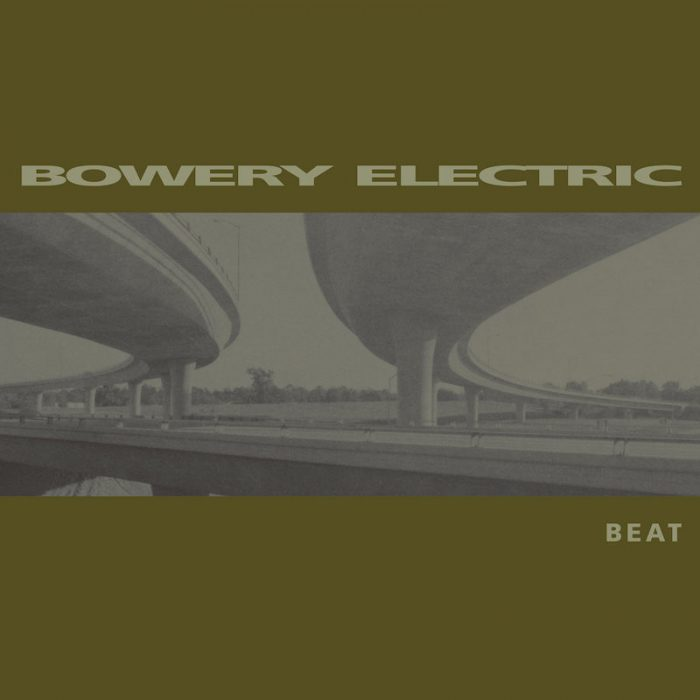 Beat - Bowery Electric