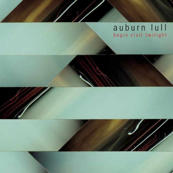 Begin Civil Twilight - Auburn Lull