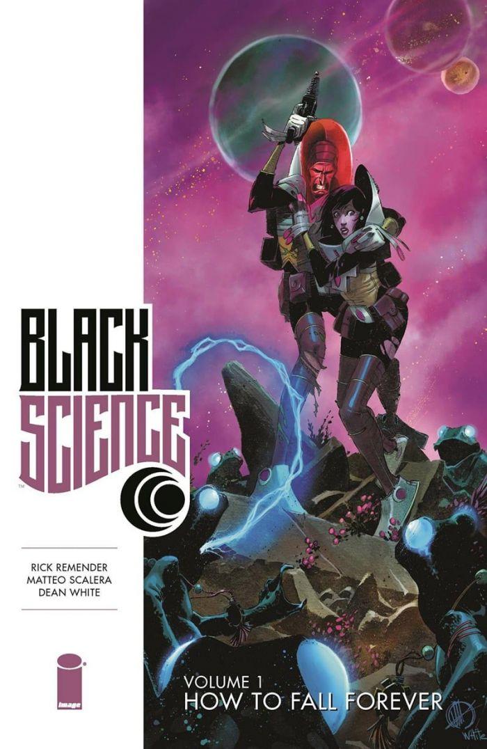 Black Science Volume 1