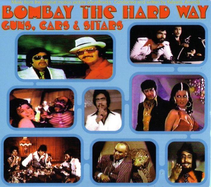 Bombay The Hard Way