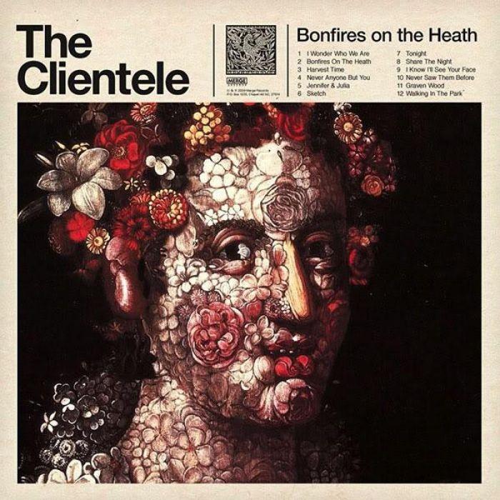 Bonfires on the Heath - The Clientele