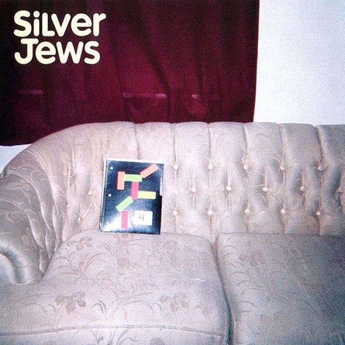 Bright Flight - The Silver Jews