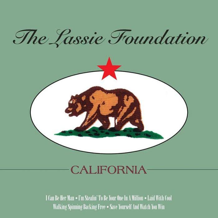 California - The Lassie Foundation