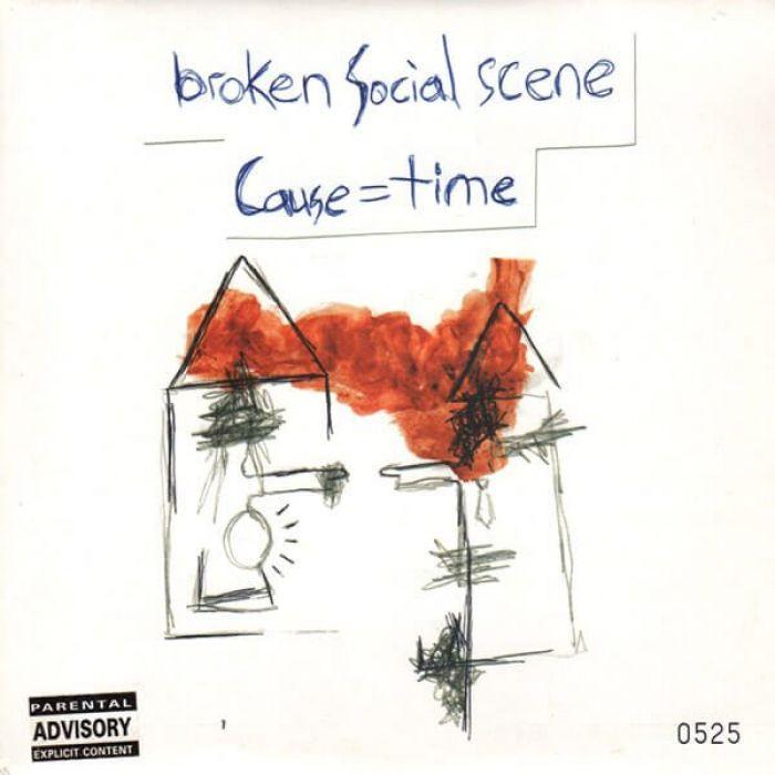 Cause=Time - Broken Social Scene