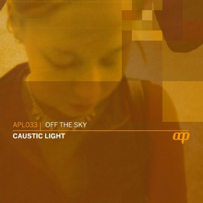 Caustic Light EP - Off the Sky