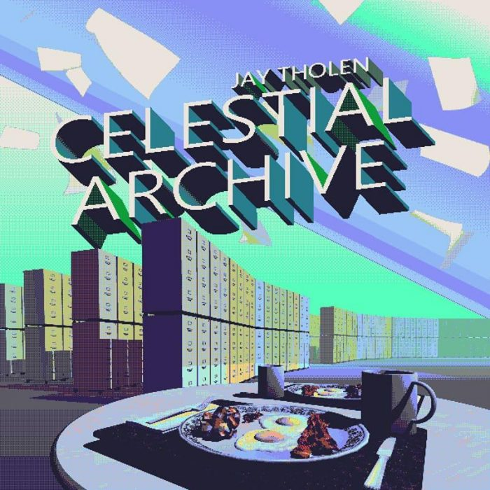 Celestial Archive - Jay Tholen